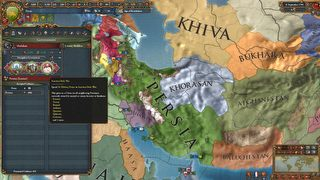 Europa Universalis IV: Cradle of Civilization id = 357203