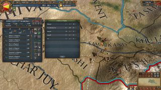 Europa Universalis IV: Cradle of Civilization id = 357204