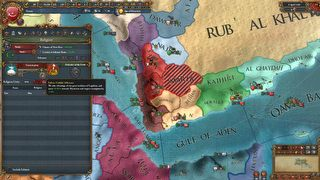 Europa Universalis IV: Cradle of Civilization id = 357206
