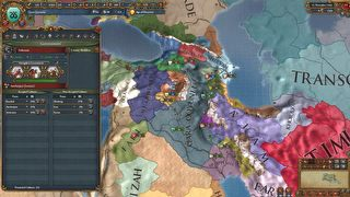 Europa Universalis IV: Cradle of Civilization id = 357207