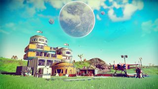 No Man's Sky id = 334630