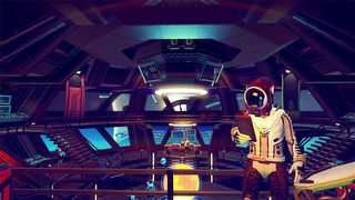 No Man's Sky id = 334632