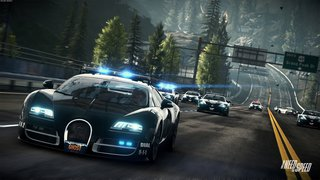 Need for Speed Rivals id = 271867