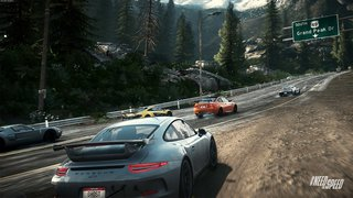 Need for Speed Rivals id = 271868