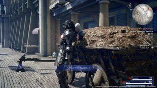 Final Fantasy Xv Game Guide Gamepressure Com