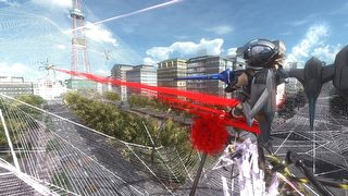 Earth Defense Force 5 id = 358247