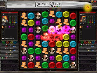 Puzzle Quest: Challenge of the Warlords id = 141421