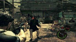 Resident Evil 5 id = 163795