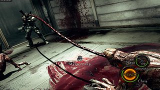 Resident Evil 5 id = 163796