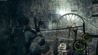 Resident Evil 5 id = 163798