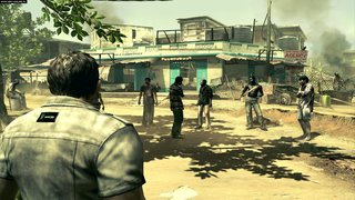 Resident Evil 5 id = 163801