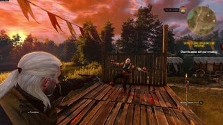 The Witcher 3: Hearts of Stone id = 308443