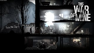 This War of Mine id = 291679