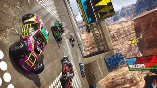 Trackmania Turbo id = 315329