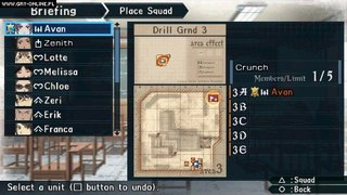 Valkyria Chronicles II - screen - 2010-09-01 - 194012