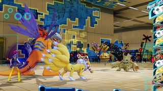Digimon Story: Cyber Sleuth id = 315338