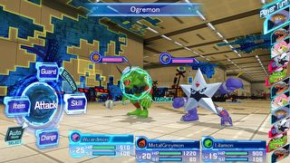 Digimon Story: Cyber Sleuth id = 315339