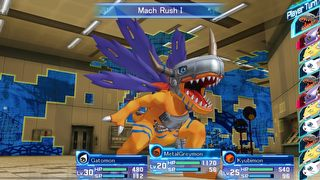 Digimon Story: Cyber Sleuth id = 315340