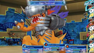 Digimon Story: Cyber Sleuth id = 315342