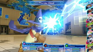 Digimon Story: Cyber Sleuth id = 315344