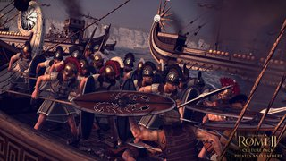 Total War: Rome II id = 283196