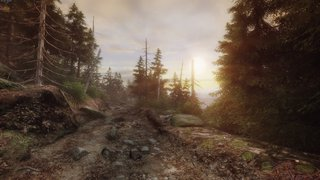 The Vanishing of Ethan Carter id = 286787