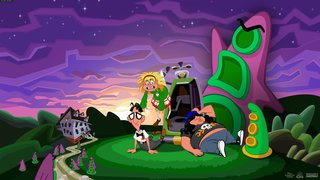 Day of the Tentacle: Remastered id = 309797