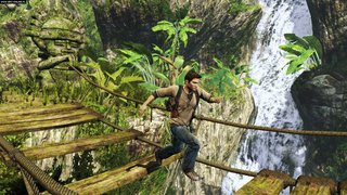 Uncharted: Golden Abyss id = 231627