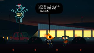 Night in the Woods id = 283940