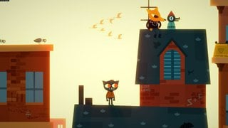 Night in the Woods id = 283943