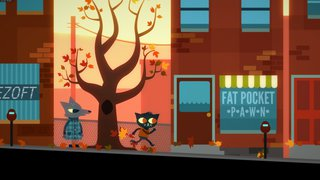 Night in the Woods id = 283944