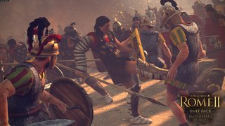 Total War: Rome II id = 287910
