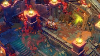 Battle Chasers: Nightwar id = 351371