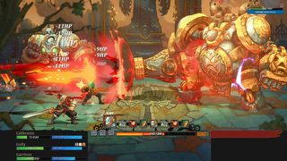 Battle Chasers: Nightwar id = 351372