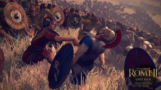 Total War: Rome II id = 287916