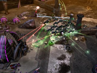 Command & Conquer 3: Kane's Wrath id = 101063