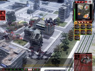 Command & Conquer 3: Kane's Wrath id = 101067