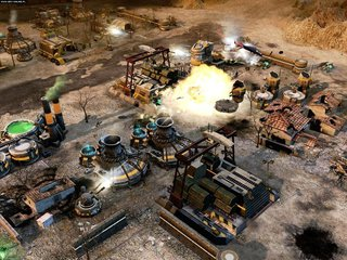 Command & Conquer 3: Kane's Wrath id = 101069