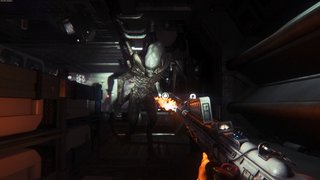 Alien: Isolation id = 289804