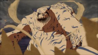 Naruto Shippuden: Ultimate Ninja Storm Revolution id = 289831