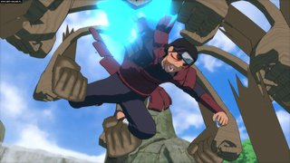 Naruto Shippuden: Ultimate Ninja Storm Revolution id = 289833