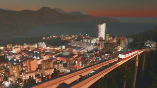 Cities: Skylines - Mass Transit id = 339684
