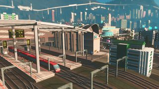 Cities: Skylines - Mass Transit id = 339685