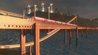 Cities: Skylines - Mass Transit id = 339686