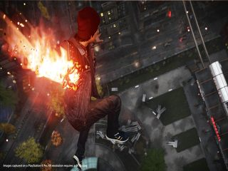 inFamous: Second Son id = 333593