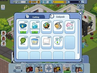 The Sims Social id = 219357