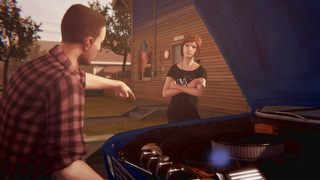 Life is Strange: Before the Storm id = 351857