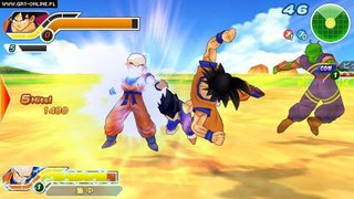 Dragon Ball Z: Tenkaichi Tag Team id = 194034