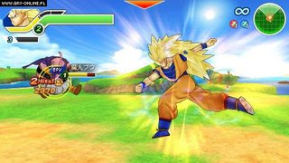Dragon Ball Z: Tenkaichi Tag Team id = 194052