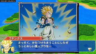 Dragon Ball Z: Tenkaichi Tag Team id = 194055
